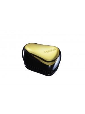 Plaukų šepetys Compact -Gold Rush