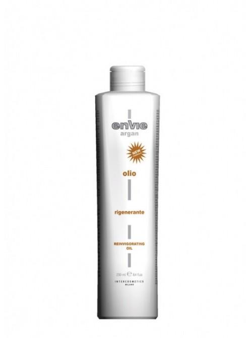 ENVIE Atstatomasis fluidas su argano aliejumi, 250ml