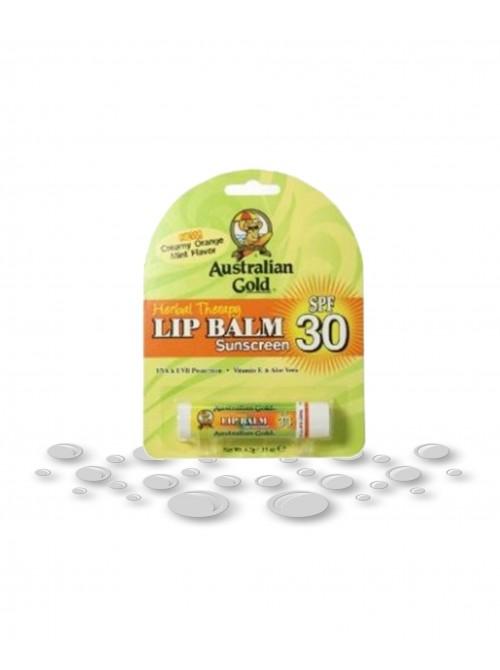 Australian Gold Lūpų balzamas Lip Balm SPF 30