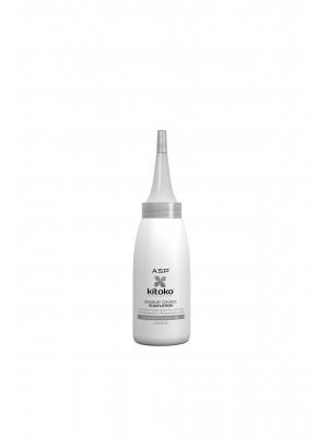 Kitoko DANDRUFF CONTROL losjonas nuo pleiskanų, skatinantis plaukų augimą, 75 ml