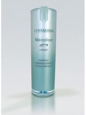 Coverderm Maxydrat Serum, 20ml