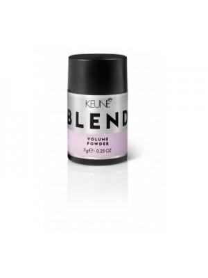 Keune BLEND apimtį plaukams suteikianti pudra VOLUME