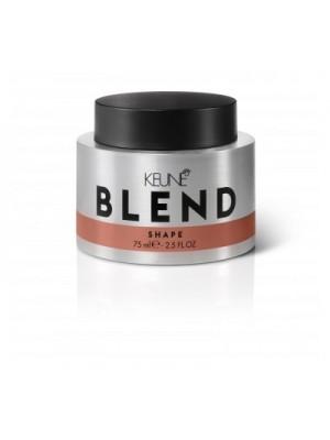 Keune BLEND kremas plaukų modeliavimui SHAPE