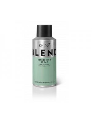 Keune BLEND plaukus atgaivinantis purškiklis (sausas šampūnas) REFRESH