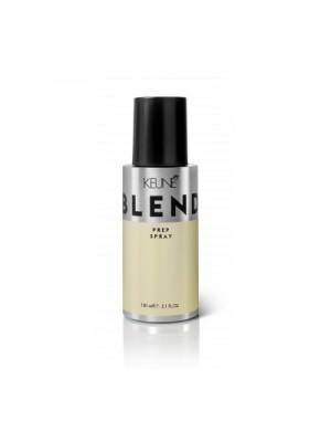 Keune BLEND purškiama apsauga nuo karščio plaukams PREP