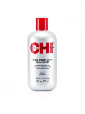 CHI Kondicionierius dažytiems plaukams Color Lock, 355ml