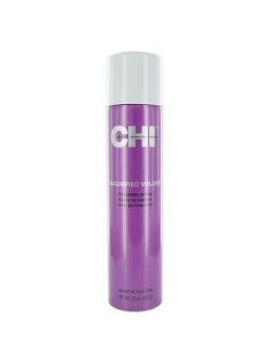 Plaukų lakas suteikiantis plaukų apimties CHI Magnified Volume Finishing spray 340ml