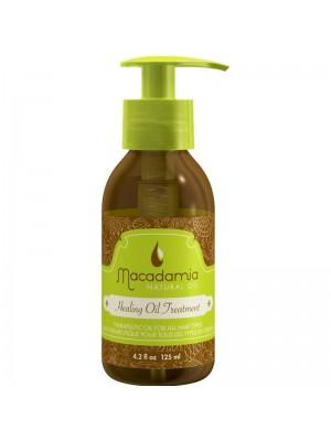 Atstatomasis Macadamia Natural Oil Healing Oil Tratment plaukų aliejus 10ml/27ml/125ml