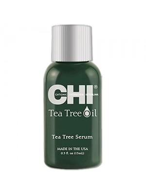 CHI Arbatmedžio plaukų serumas, 15ml