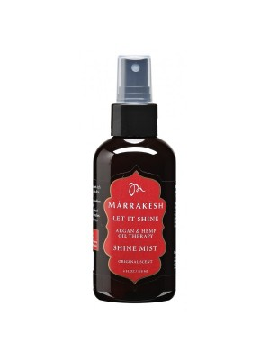 Marrakesh Let it Shine purškalas- argano aliejaus dulksna (118ml)