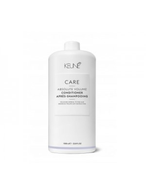 Keune CARE kondicionierius, didinantis plaukų apimtį ABSOLUTE VOLUME, 1000ml