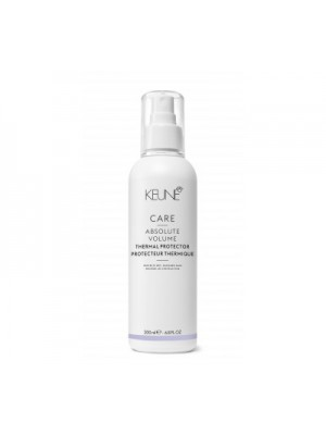 Keune CARE plaukų apsauga nuo karščio ABSOLUTE VOLUME, 200ml