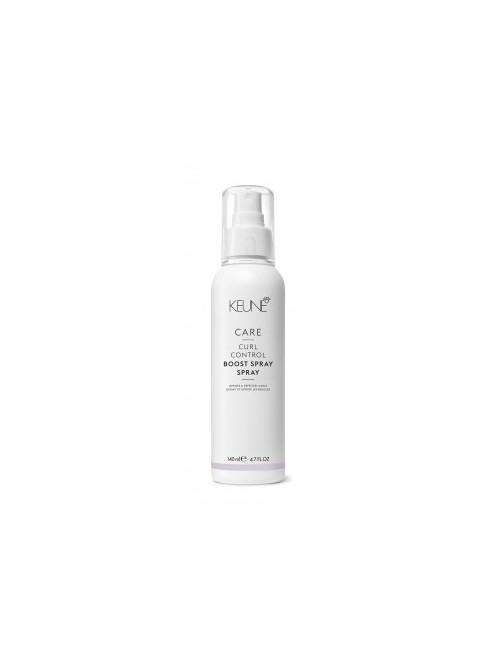 Keune CARE purškiklis garbanotiems plaukas (nenuskalaujamas) CURL CONTROL, 140ml