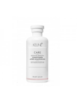 Keune CARE kondicionierius su keratinu KERATIN SMOOTH 250ml/1000ml