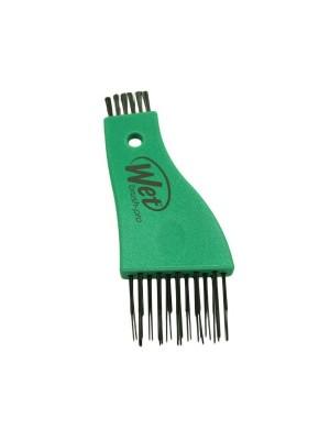 Wet Brush valymo šepetėlis Clean Sweep žalias