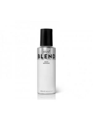 Keune BLEND apimtį ir tekstūrą suteikiančios putos su druska SALT