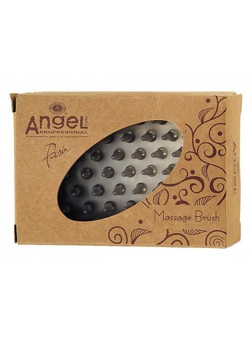 Angel Professional Masažinis plaukų šepetys  Massage Brush