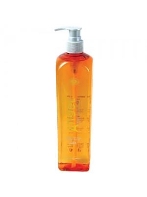 Želė plaukams šlapio efekto Angel Marine Depth SPA Hair Wet Gel 250ml/500ml