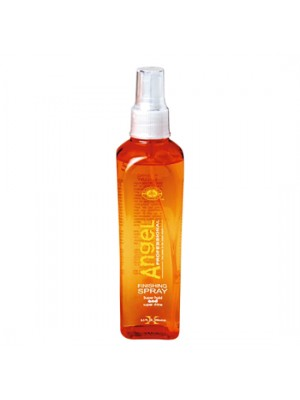 Lakas plaukams Angel Finishing Spray Super Hold and Super Shine 250ml