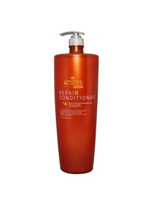 Drėkinantis kondicionierius, visų tipų plaukams Angel Professional Expert Moisturizing Conditioner 2000 ml