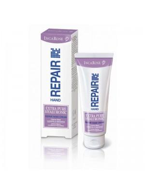 INCAROSE Repair hand cream - Maitinamasis ir Atkuriamasis kremas rankoms, 75 ml