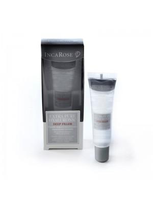 INCAROSE EPH Deep Filler - Jauninamasis restruktūrizuojamasis ypač koncentruotas gelis-užpildas, 25 ml