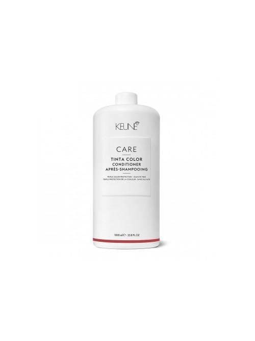 KEUNE TINTA COLOR CARE kondicionierius dažytų plaukų priežiūrai, 1000ml