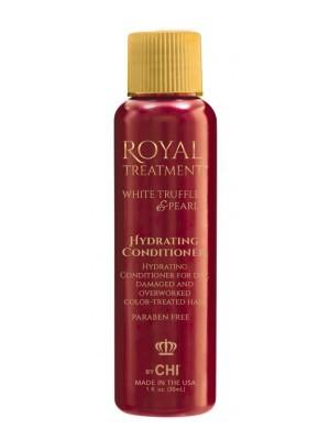 Farouk Royal intensyviai drėkinantis kondicionierius Pure Hydration 30ml/355ml/946ml