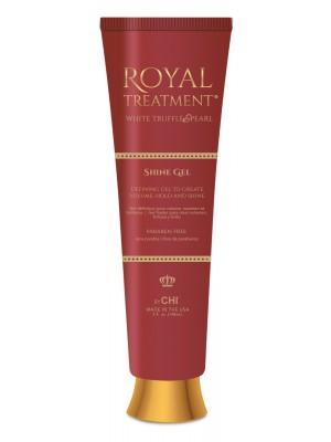 Farouk Royal vidutinės fiksacijos plaukų gelis Shine Gel 148 ml