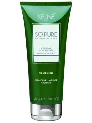 Keune SO PURE raminantis kondicionierius CALMING 200ml/1000ml