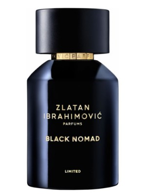 BLACK NOMAD. EDT 100 ml.