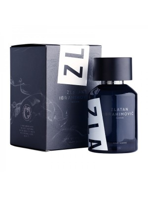 ZLATAN IBRAHIMOVIC Zlatan. EDT 50 ml