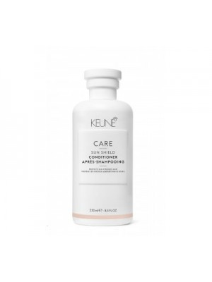Keune CARE kondicionierius su UV apsauga SUN SHIELD, 250ml