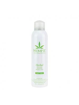 Hempz Herbal Workable Hairspray Vidutinės fiksacijos plaukų lakas 227g