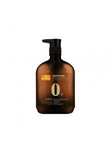 Švelniai valantis šampūnas Angel Zero Dregree Oil Control Cold Shampoo 250ml
