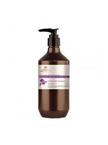 Atstatomasis plaukų šampūnas Angel Iris Restorative Shampoo 400ml/800ml