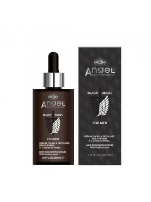 Plaukų serumas Black Angel Hair Regrowth Serum 60ml