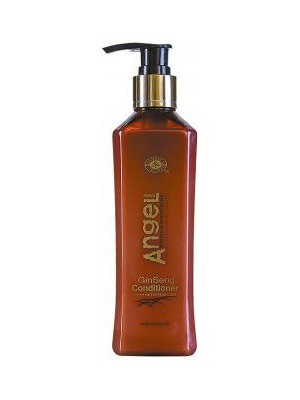 Kondicionierius su ženšeniu nuo plaukų slinkimo Angel GinSeng Hair Conditioner Hair loss 300 ml