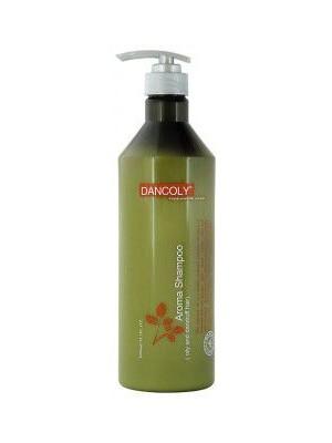 Šampūnas riebiems linkusiems pleiskanoti plaukams Dancoly Aroma Shampoo Oily and dandruff hair 1000ml