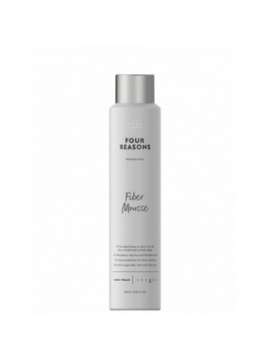 Four Reasons fibrilinės putos Fiber Mousse 200 ml