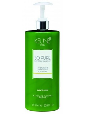 KEUNE SO PURE Drėkinamasis kondicionierius, 1000ml
