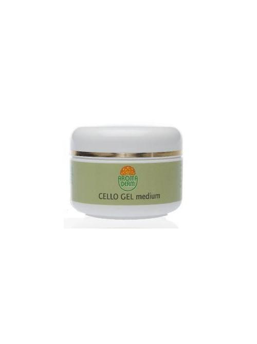 CELLO gelis (įvyniojimui, vidutinio stiprumo), 150ml