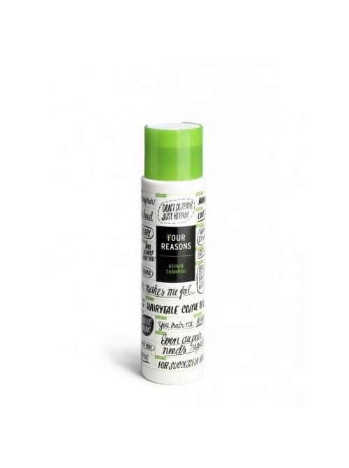 """""""Four Reasons"""" atstatantis šampūnas stipriai pažeistiems plaukams Repair, 300 ml."""