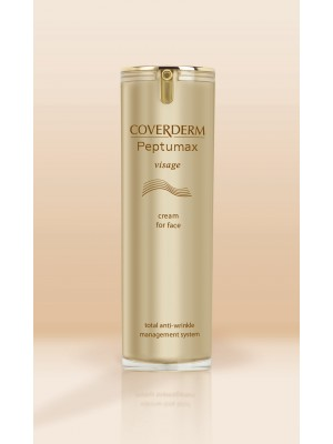 Coverderm Peptumax Visage, 30ml
