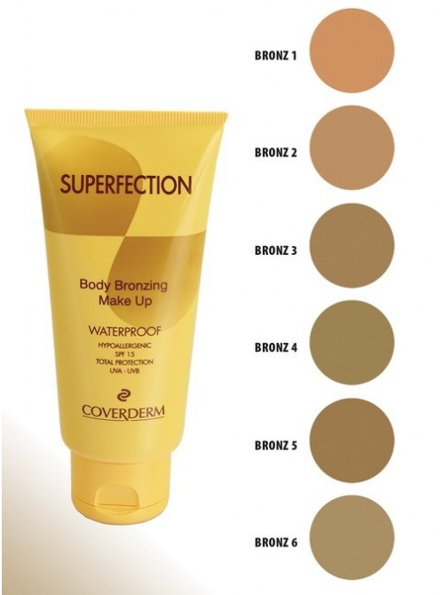Coverderm Superfection, 100ml