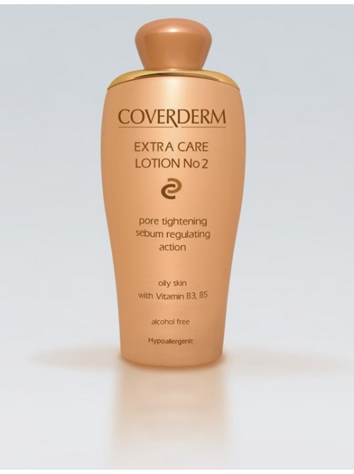 Coverderm Extra Care Lotion No.2, 200ml
