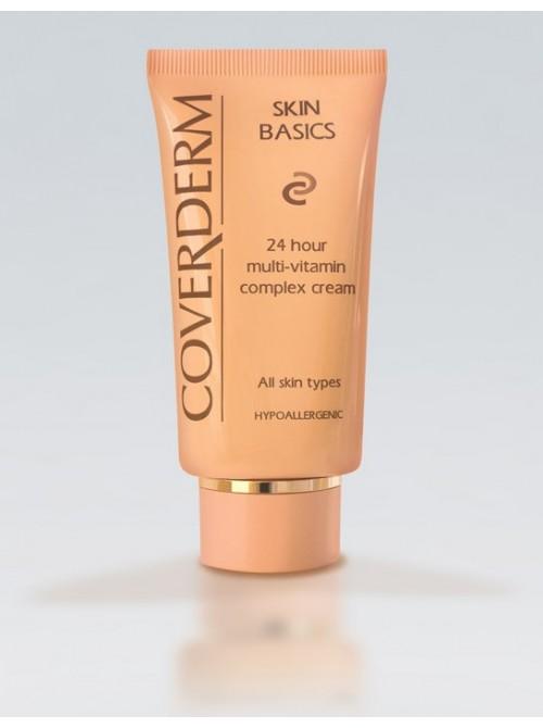 Coverderm Skin Basics, 50ml